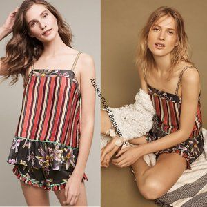 Anthropologie Intimates & Sleepwear - RARE NWT ANTHROPOLOGIE Acacia Sleep 2PC Set